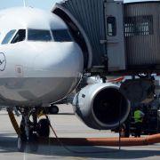 Billiges Kerosin verschafft Lufthansa mehrSpielraum (Foto)