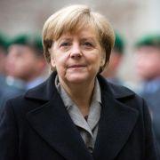 Kundgebung gegen Terror - Merkel: Islam gehört zu Deutschland (Foto)
