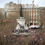 Wird die Terror-Angst zum Islam-Hass? (Foto)