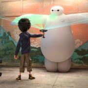 Disneys Technik-Revolution (Foto)