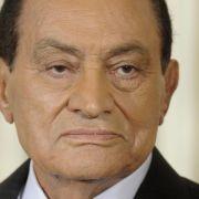 Gericht hebt Urteil gegen Mubarak wegen Korruption auf (Foto)