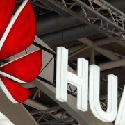 Chinas Telekom-Riese Huawei wächst um knapp 20 Prozent (Foto)