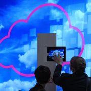 Bitkom: Sicherheitsbedenken bremsen Cloud-Dienste aus (Foto)