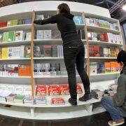 Buchhandel meldet Minus - Sachbücher im Trend (Foto)