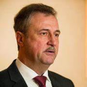 Weselsky erwartet keine rasche Einigung in Bahn-Tarifkonflikt (Foto)