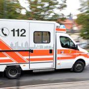 Sanitäter drehte Porno im Rettungswagen (Foto)