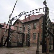 Keine Einladung: Putin verzichtet auf Auschwitz-Gedenken (Foto)