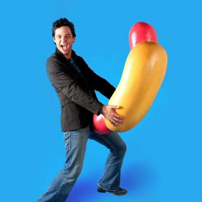 Drei-Meter-Penis: Die größten Dinger des Planeten (Foto)