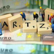 Zehn Jahre Hartz IV: Berliner Sozialgericht zieht Bilanz (Foto)