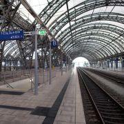 Ringen um Bahn-Tariflösung bleibt zäh (Foto)