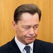 Neue Anklage gegen Thomas Middelhoff (Foto)