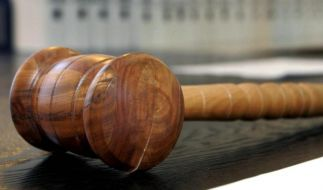 Gerichte verurteilen immer weniger Menschen (Foto)
