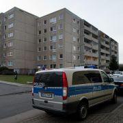 Asylbewerber erstochen - Mordkommission aufgestockt (Foto)