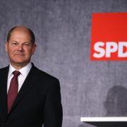 Hamburg-Umfrage: SPD verliert absolute Mehrheit (Foto)