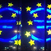 Vorentscheidung am EU-Gerichtshof: EZB darf Staatsanleihen kaufen (Foto)