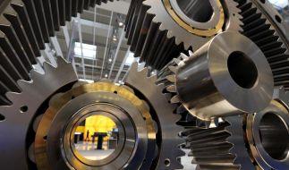 Deutsche Wirtschaft dürfte 2014 solide gewachsen sein (Foto)