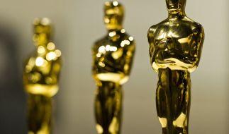 In diesem Jahr hoffen u.a. Eddie Redmayne, Benedict Cumberbatch und Michael Keaton auf einen Oscar. (Foto)