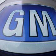 GM meldet neuen Verkaufsrekord - bleibt aber hinter VW (Foto)