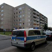 Ermittlungen im Fall des getöteten Asylbewerbers in Dresden dauern an (Foto)