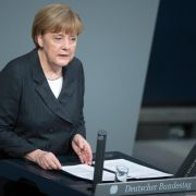 Merkel: Generalverdacht gegen Muslime verbietet sich (Foto)