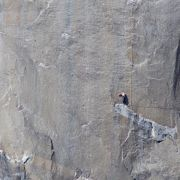 Extrem-Kletterer bezwingen berüchtigte Steilwand am El Capitan (Foto)