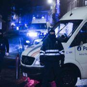 Polizei tötet zwei Terroristen - es drohte ein Anschlag (Foto)