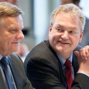 Marks soll voraussichtlich Mehdorn-Nachfolger am BER werden (Foto)