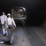 Asse-Betreiber informiert über Stand im Atomlager (Foto)