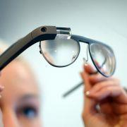 Neustart für Googles Datenbrille Glass (Foto)