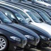 Europäischer Automarkt legt erstmals seit Jahren wieder zu (Foto)
