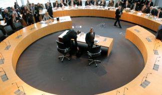 Edathy-Affäre: Mehr SPD-Leute sollen Bescheid gewusst haben (Foto)