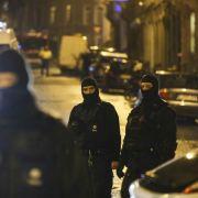 15 Festnahmen nach Anti-Terrorschlag in Belgien (Foto)