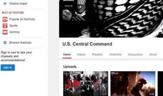 Hacker attackieren Twitter-Accounts von US-Medien (Foto)