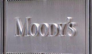 Moody's stuft Russlands Bonität auf eine Stufe über Ramsch herab (Foto)