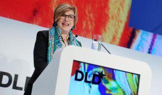 Internetkonferenz DLD: Die digitale Revolution kommt erst noch (Foto)