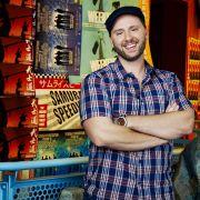 Animation Supervisor Michael Franceschi war entscheidend für die Animation für Baymax' Superhelden-Look verantwortlich.