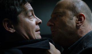 Richard Brock (Heino Ferch) wird bei Spuren des Bösen selbst zum Opfer. (Foto)