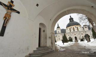 Ettal-Pater wegen sexuellen Missbrauchs vor Gericht (Foto)