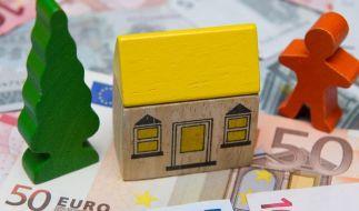 «Finanztest»:Beratungsfehler kosten Bausparer Geld (Foto)