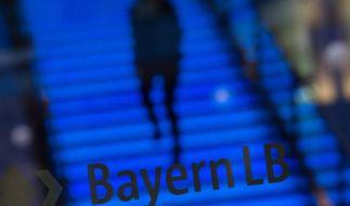 Milliardenstreit belastet BayernLB (Foto)