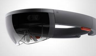 Windows 10 und «HoloLens»: Microsoft will wieder cool werden (Foto)