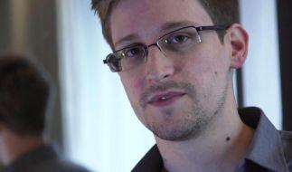 Snowden: Datensammeln verhindert keine Terroranschläge (Foto)
