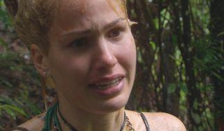 Angelina hat das Camp verlassen. (Foto)
