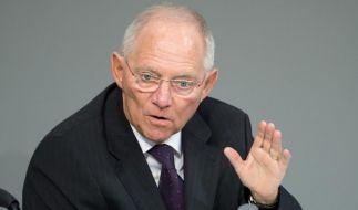 Schäuble warnt Griechenland vor Abkehr von Reformen (Foto)