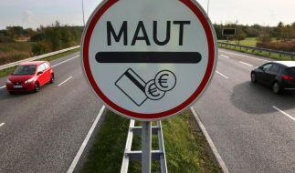Gegen Pkw-Maut formiert sich neue Länder-Kritik (Foto)