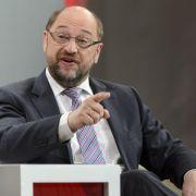Dank Martin Schulz: Umfrage-Werte erneut gestiegen (Foto)