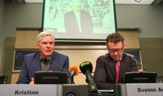 Wikileaks: Google gab E-Mails an US-Ermittler weiter (Foto)