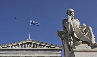 Börsen sehen entspannt nach Athen (Foto)