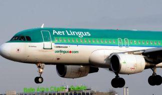 Für British-Airways-Mutter IAG rückt Aer-Lingus-Übernahme näher (Foto)