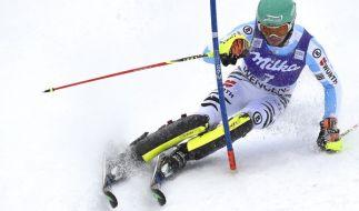 Felix Neureuther kann auch heute beim Slalom der Herren in Schladming sein Können beweisen. (Foto)